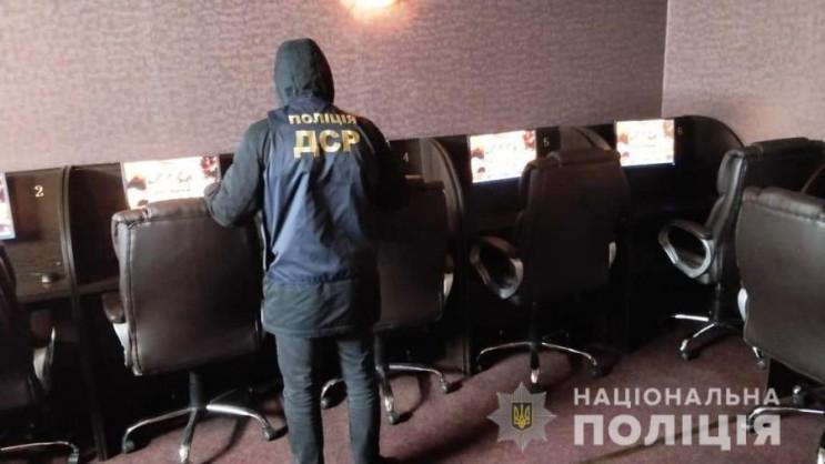 За добу на Одещині закрили понад 60 грал…