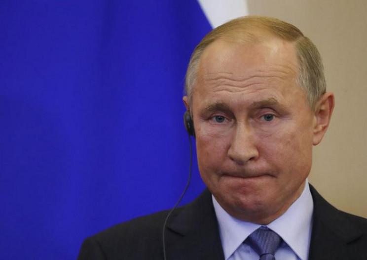 Чому Путін не хоче віддавати наших полон…