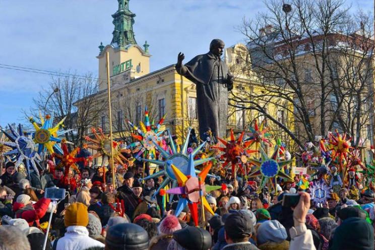 Де і як розважитися у Львові напередодні…