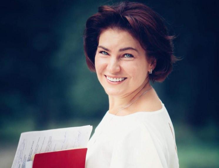 Новий генпрокурор Венедіктова: Що про не…