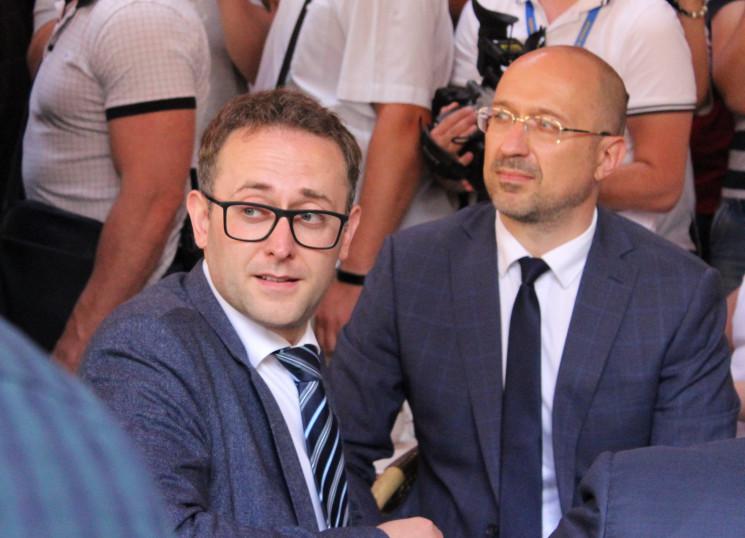Кінець епохи Мальського: Як Львівщина ск…