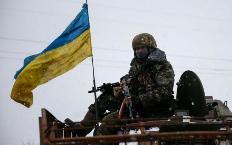 Война на Донбассе. Чего достигли ВСУ в 2…