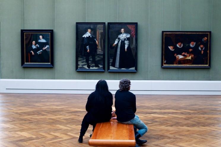 У столичні музеї безкоштовно: Куди піти…
