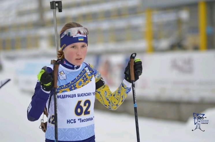 Меркушину не зупинити: 14-річна українсь…