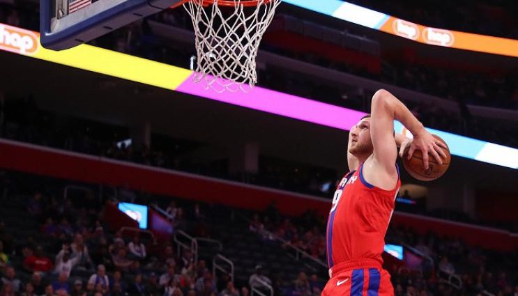 Феєрична гра українського баскетболіста…