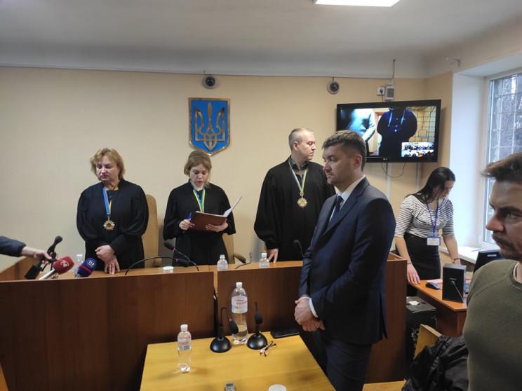 Кривавий теракт у Харкові: Суд призначив…