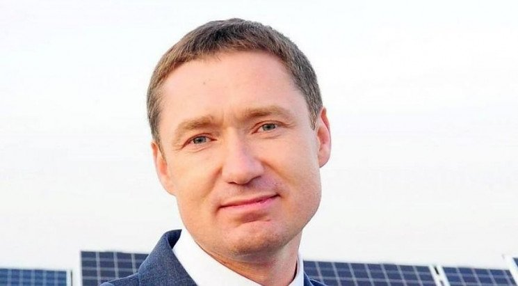 Известный бизнесмен от Зеленского на Нов…