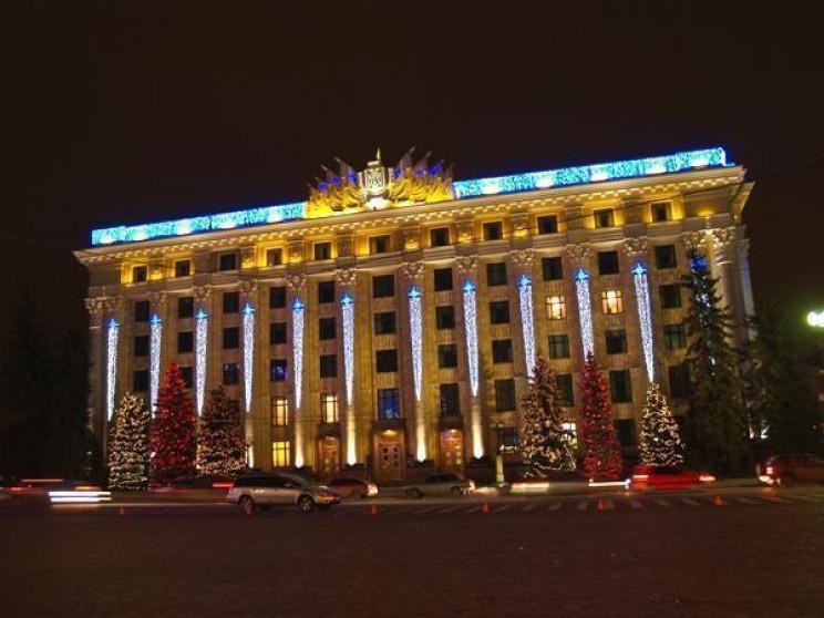 У Харківській ОДА заявили, що підпалювач…