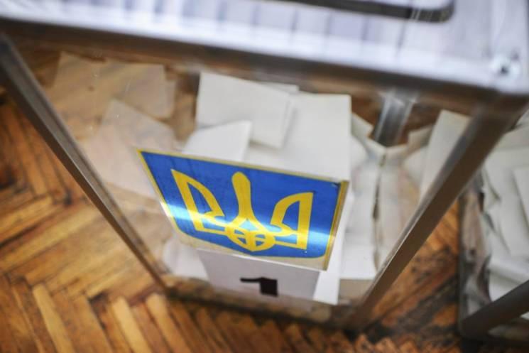 У новостворених ОТГ поряд із Дніпром від…