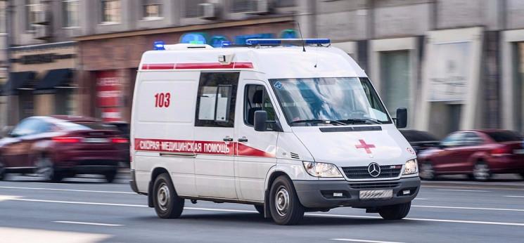На Росії сталася аварія з 19 постраждали…