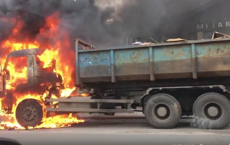 На Росії внаслідок вибуху загинули двоє…