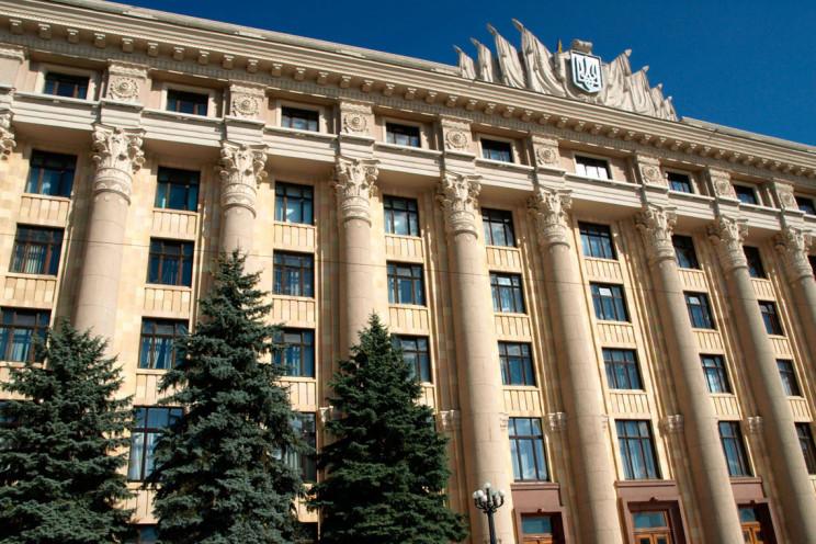 В Харькове проректор университета может…