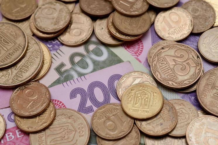 """""""Смішні"""" гроші: В Україні зросла мінімал…"""