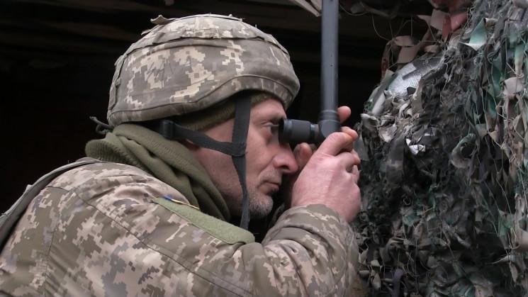 Російські терористи за 5 хвилин до Новог…