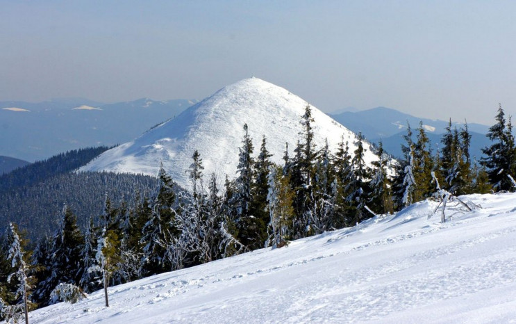 В Україні відкрито сніголавинний сезон…