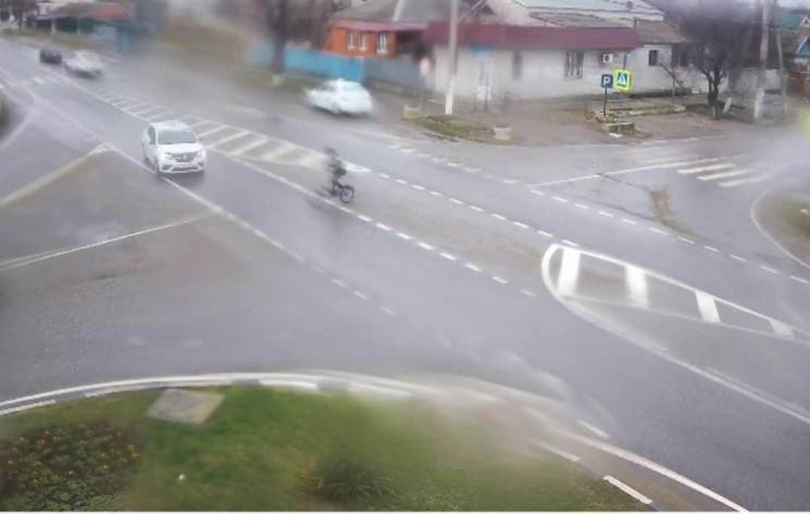 На Кубані водій збив п'яного велосипедис…