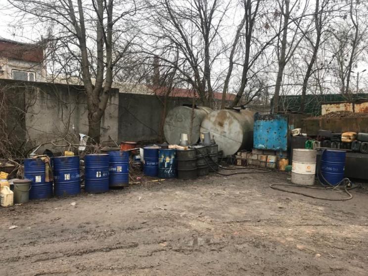 На Кропивниччині припинили діяльність 16…