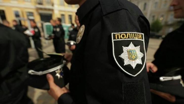 У Тернопільській поліції трохи поміняли…
