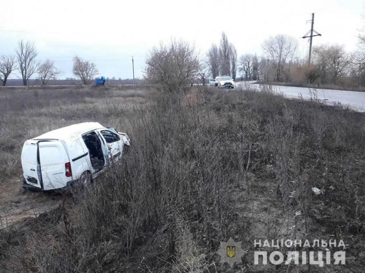 На Київщині п'яний підліток влаштував ДТ…