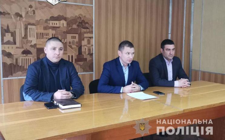 Три райони Полтавщини отримали нових кер…