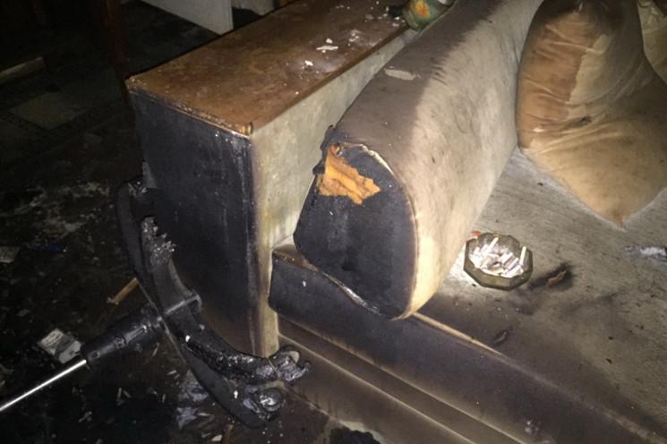 У Харкові спалахнула висотка: Загинув чо…