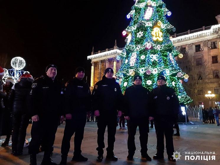 На Миколаївщині у масових заходах святку…