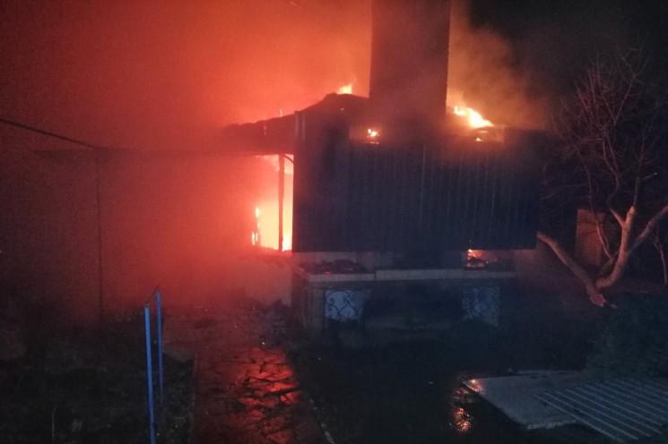 На Харківщині рятувальники знайшли труп…