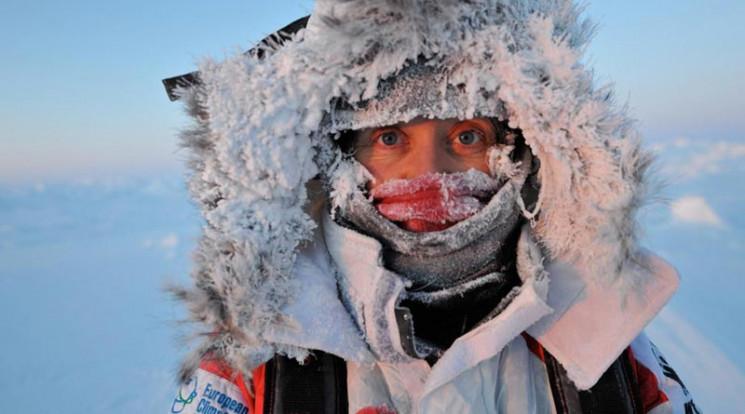 На Київ сунуть денні 20-градусні морози,…