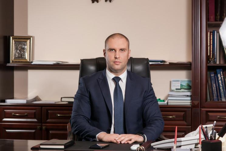 Кадровый переворот: Синегубов рассказал…