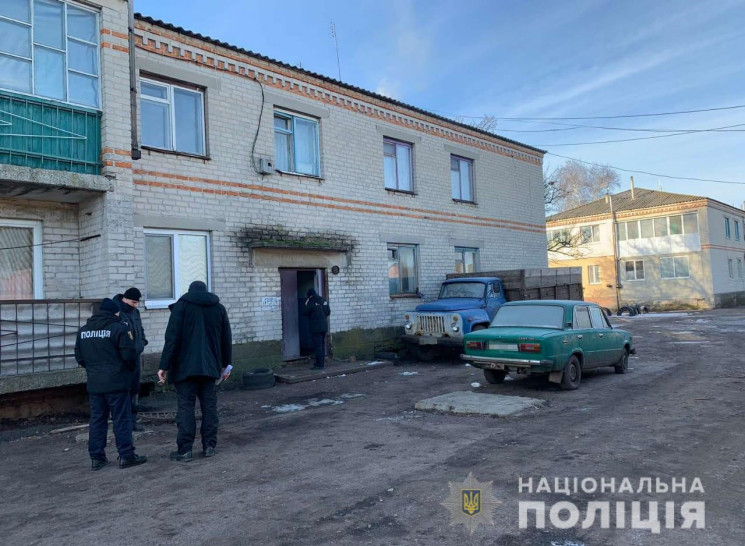 На Харківщині п'яні підлітки ледь не вби…