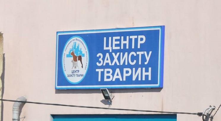 Скандал у Миколаєві: Директор КП поводже…