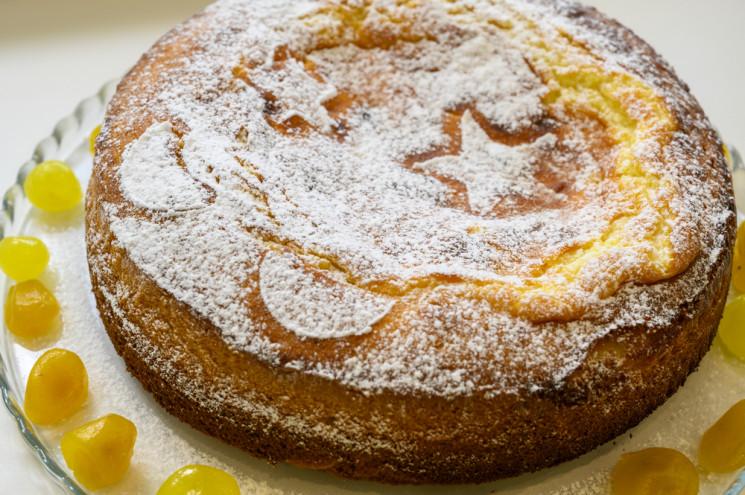 Depo.Кухня: Готуємо лимонний пиріг із ні…