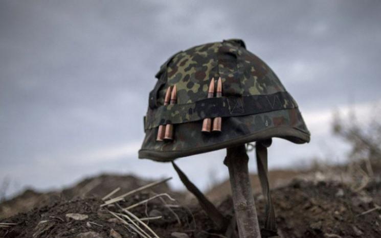 """На Донбасі бойовики порушили режим """"тиші…"""