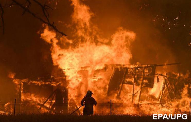 Австралія у вогні: Яке пекло відбуваєтьс…