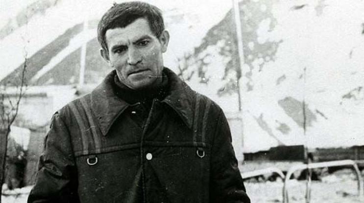 Василю Стусу могло б виповнитися 82 роки…