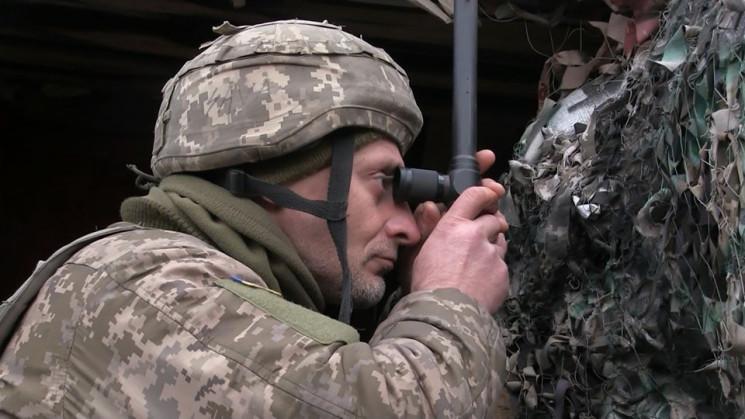 Різдво в ООС: Яких втрат зазнала армія в…
