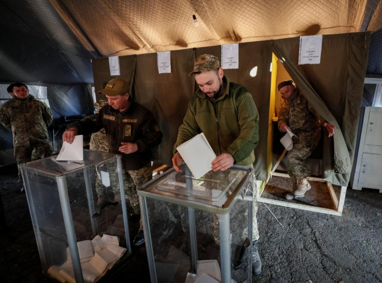 Сюрприз для Порошенка: Чому армія голосу…