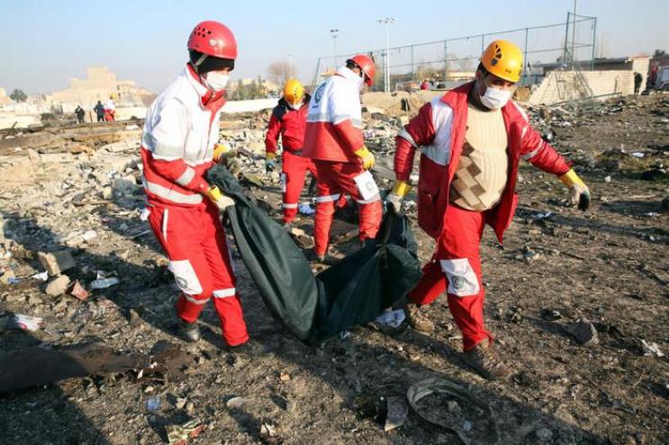 Немає шансів упізнати жертв катастрофи в…