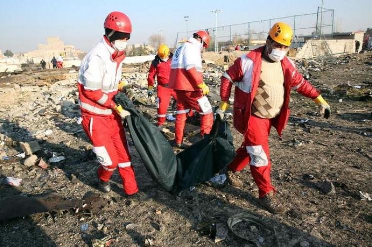 Тегеран висловив співчуття рідним загибл…