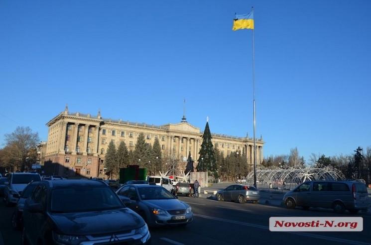 У Миколаєві чиновники саботували засідан…