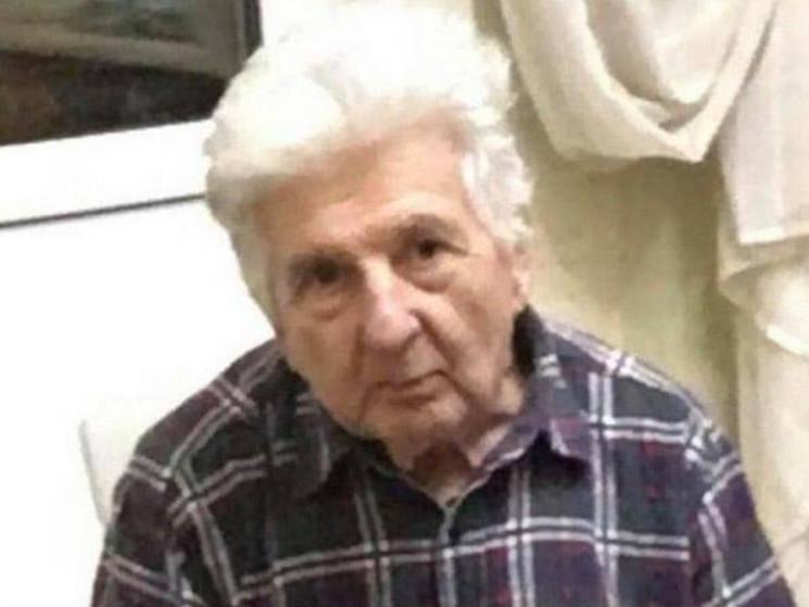 На Сумщині безвісно зник 84-річний чолов…