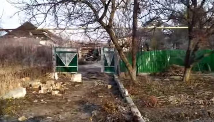 Як виглядає селище Спартак біля руїн Дон…