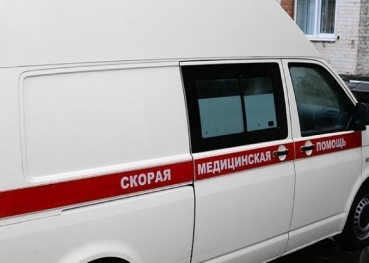 На вулиці Краснодару помер чоловік…