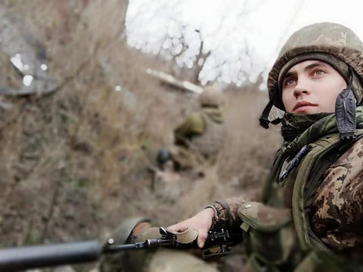 На Донбасі загинув боєць одеської 28-ї О…