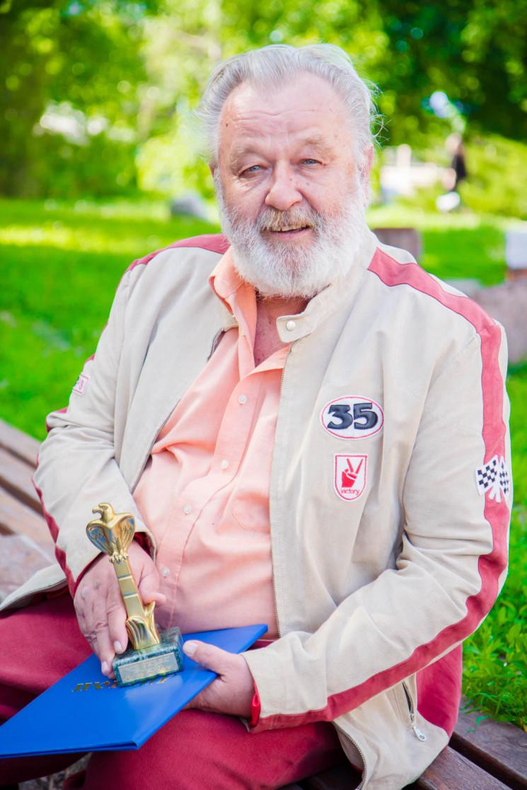 В Кропивницком умер главный балетмейстер…