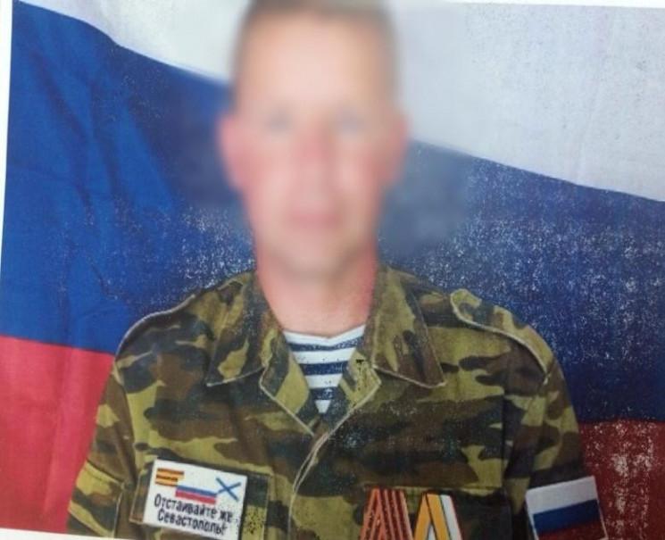 """На Херсонщині схопили поплічника """"зелени…"""