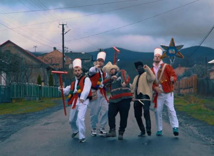 Чим жила Україна: Лось-мандрівник, різдв…