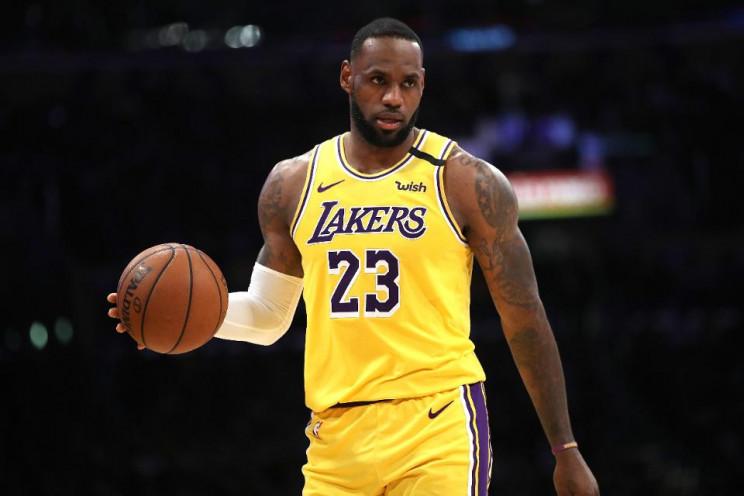 Історична подія в НБА: Зірковий баскетбо…