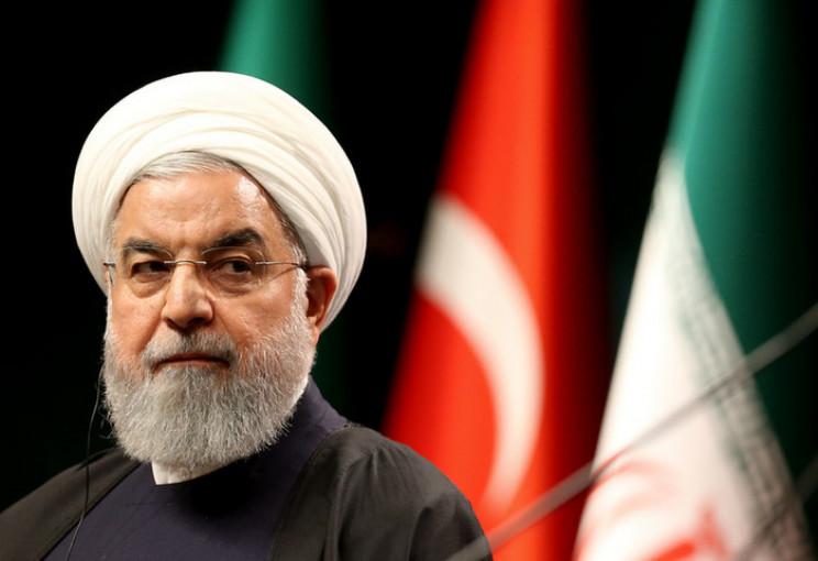 Президент Ірану покарає військових, які…