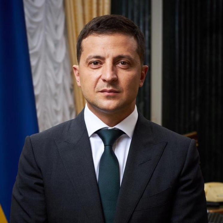 Зеленский готовит обращение к украинцам…
